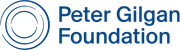 Peter Gilgan Foundation logo.
