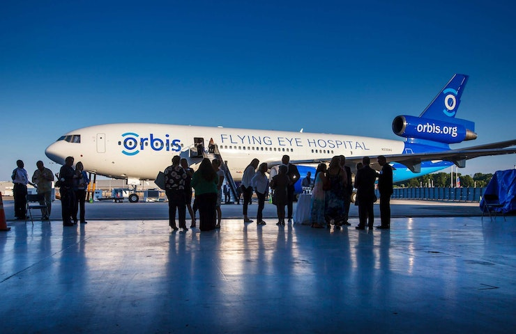 Orbis | Orbis International homepage