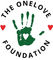 OneLove Foundation logo.