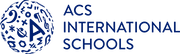 ACS International Schools logo.
